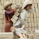 فرزندان فقر